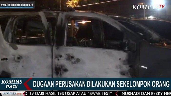 Selain TNI AD, Polisi Militer Temukan Keterlibatan Oknum TNI AU & AL di Penyerangan Mapolsek Ciracas