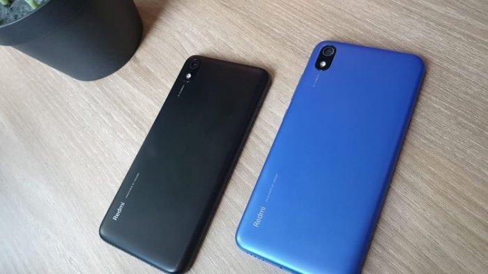 UPDATE Daftar Harga HP Xiaomi Terbaru Februari 2020: Redmi 7A Rp 1,2 Juta dan Note 8 Rp 2,9 Jutaan