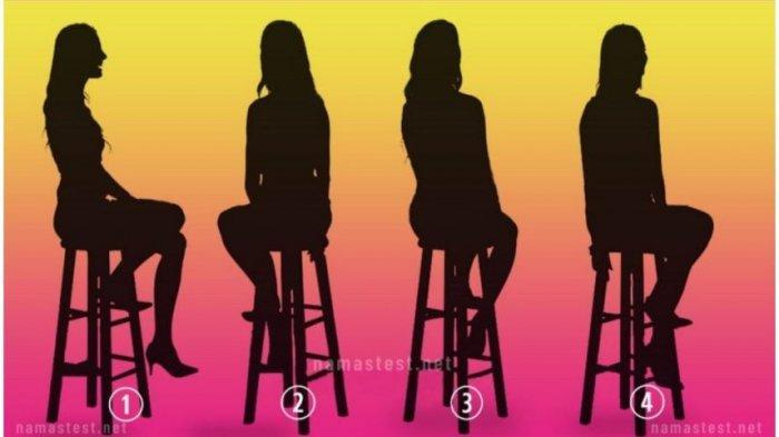 Tes Kepribadian: Ungkap Prioritas Utama Hidupmu lewat Pose Wanita yang Menurutmu Terlihat Cerdas