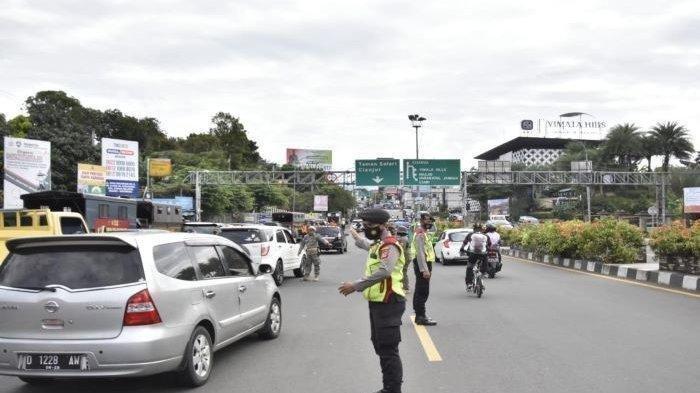 PPKM Skala Mikro di 123 Kota/Kabupaten di Jawa dan Bali Diperpanjang hingga 8 Maret 2021