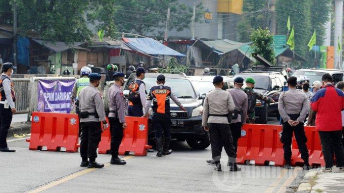 IDI Berharap PPKM Darurat Diperpanjang dan Diperluas ke Luar Jawa-Bali, Berikut Alasannya