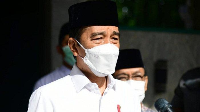 Siapa Saja Menteri yang Aman dan yang Terancam Dicopot Jokowi di Tengah Isu Reshuffle Kabinet?