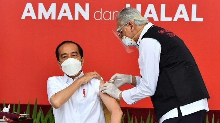 Setahun Sejak Diumumkan Pertama 2 Maret 2020, Ini Perkembangan Kasus Covid-19 di Indonesia