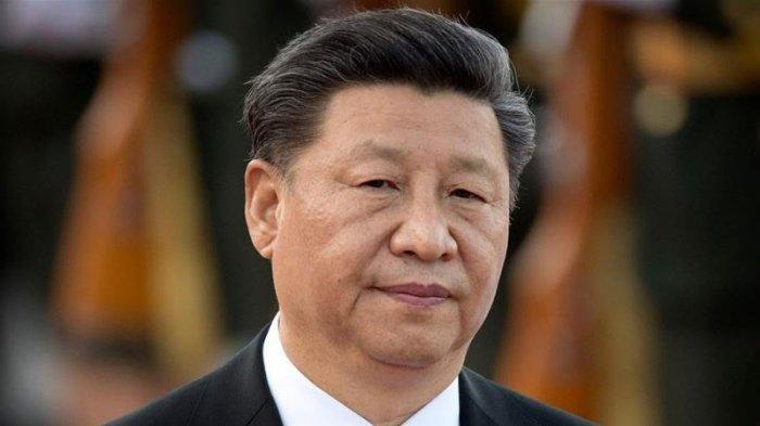 Analis Ungkap Dua Kemungkinan soal Presiden China Tak Pernah Terlihat Sejak Virus Corona Menyebar