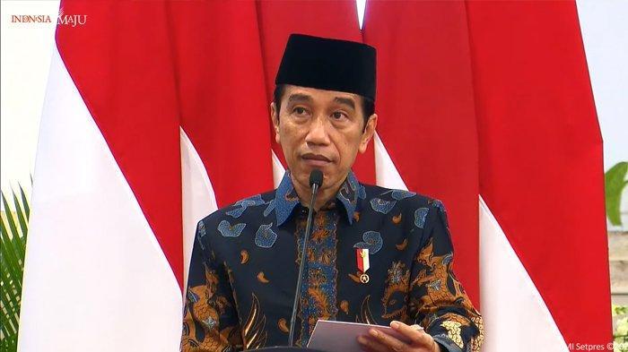 Isu Reshuffle Kabinet Jokowi Menguat, 4 Menteri dan Mantan Menteri Disebut Bakal Duduki Jabatan Baru