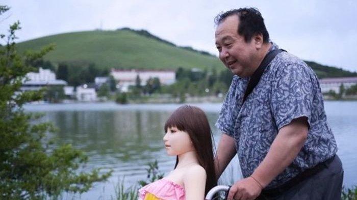 Sepanjang Lockdown Boneka Seks dan Pabrik Mainan di China Laris Manis