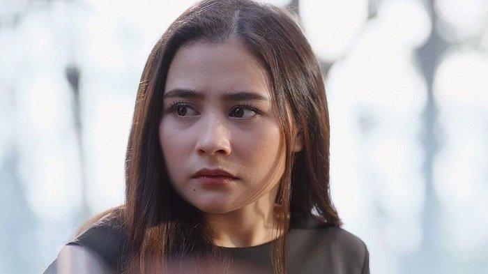 Prilly Latuconsina Mengaku Tak Mengenal Orang yang Melaporkan Andre Taulany dan Rina Nose ke Polisi