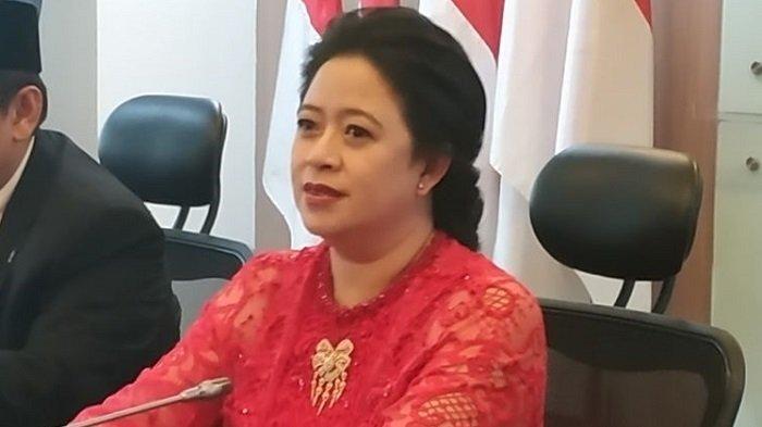 Kepada Boy William, Puan Maharani Akui Matikan Mikrofon Politikus Demokrat: Bukan Disengaja Tapi . .