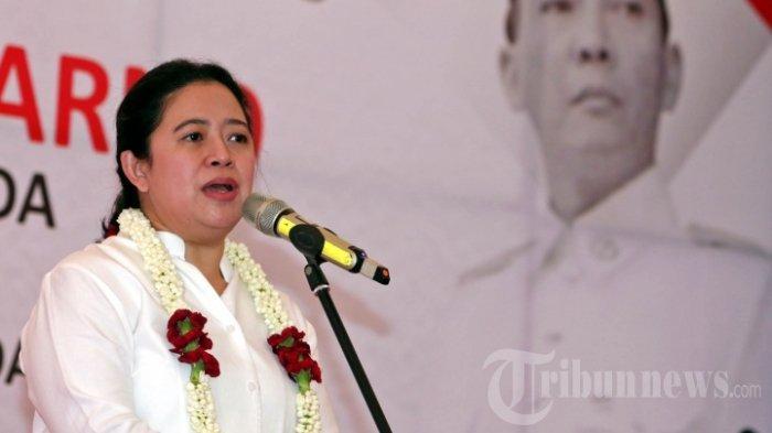 Bambang Pacul Ibaratkan Puan 'Teh Botol Sosro' di Pilpres 2024, Politisi PDIP: Bukan Sikap Partai