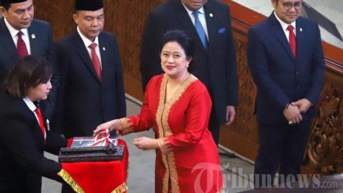 Muncul Baliho Puan Maharani di Jawa Timur, Bentuk Kesiapan dalam Pilpres 2024? Ini Kata Pengamat