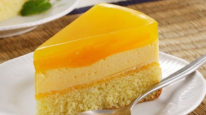 Resep Buka Puasa Praktis Sajian Takjil Kekinian: Puding Susu Oreo dan Puding Cake Mangga