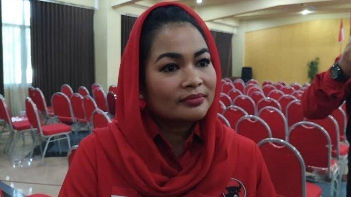 Rekam Jejak Politik Puti Guntur Soekarno yang Disebut Calon Wali Kota PDIP di Pilkada Surabaya