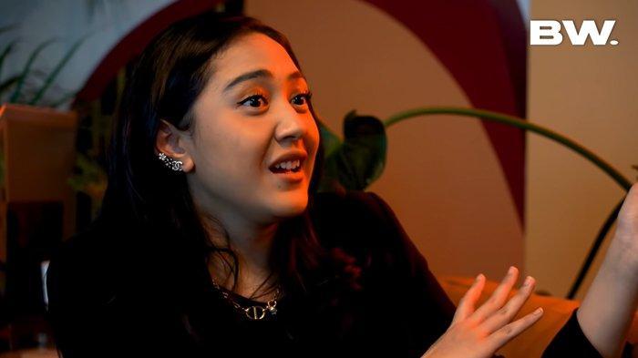 Buka-bukaan Saldo ATM Terbanyak dengan Boy William, Putri Tanjung: Ini Memalukan Sih