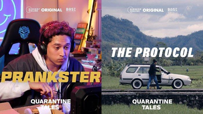 Film Quarantine Tales (2020)