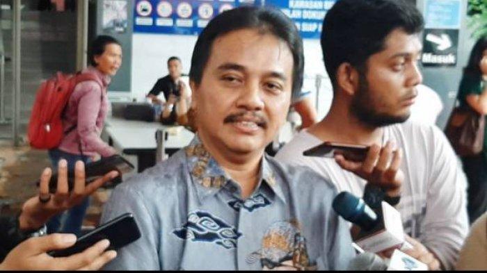 Merasa Difitnah Soal Insiden Tabrak Lari, Roy Suryo Bakal Laporkan Lucky Alamsyah ke Polisi