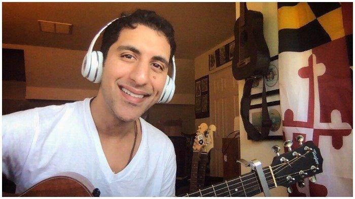 Lagu Ceria Sambut Ramadhan 2021, Simak Lirik Lagu dan Video Klip ''Ramadan is Here'' dari Raef