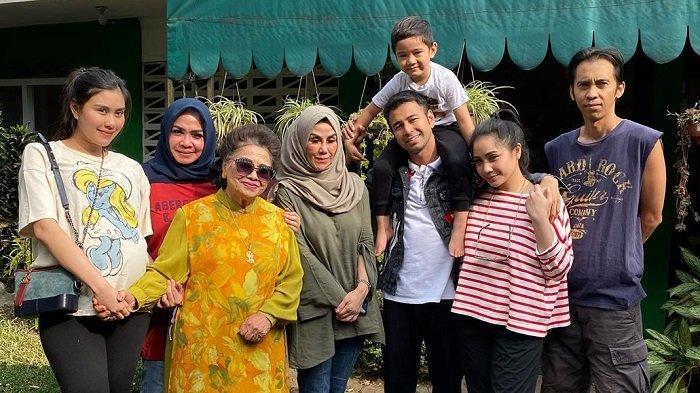 Pulang Keliling Dunia, Raffi Ahmad Beli Rumah Lagi di Samping Kediamannya: Buat Mama Rieta di Sini
