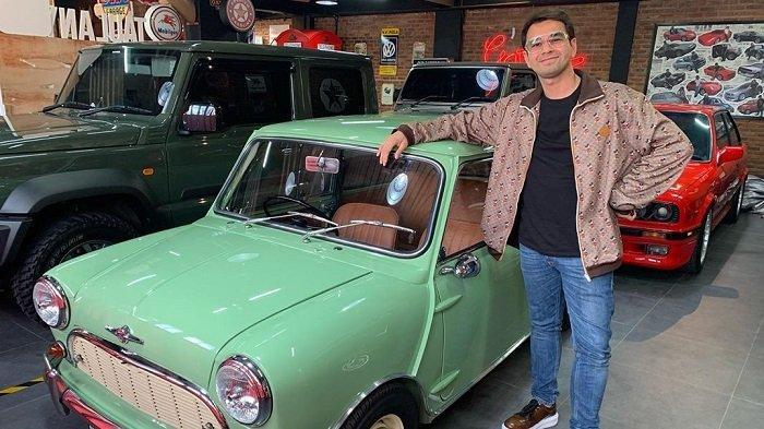 Harga Mulai Rp 342 Jutaan hingga Rp 2,1 miliar, Ini Daftar Harga Mobil Klasik Fiat 500