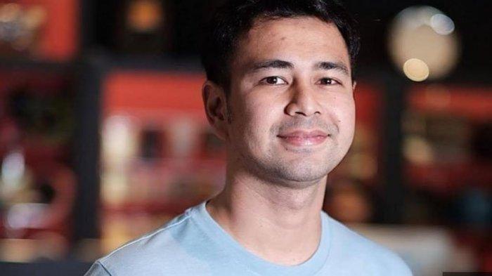 Raffi Ahmad Beri Penjelasan tentang Kalung Nagita Slavina yang Harganya Ditaksir Capai Rp8 Miliar