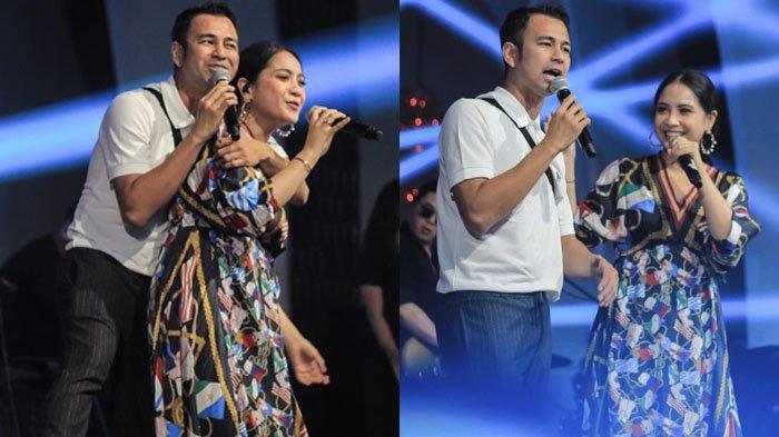 Nyanyi Lagu 50 Tahun Lagi Bareng Raffi Ahmad, Outfit Nagita Slavina Curi Perhatian, Segini Harganya