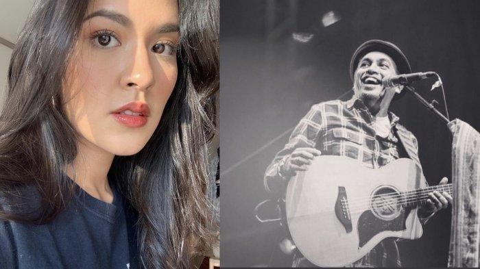 Raisa Tangisi Kepergian Glenn Fredly: Melodi-melodi Indahmu Tidak Akan Lekang Oleh Waktu