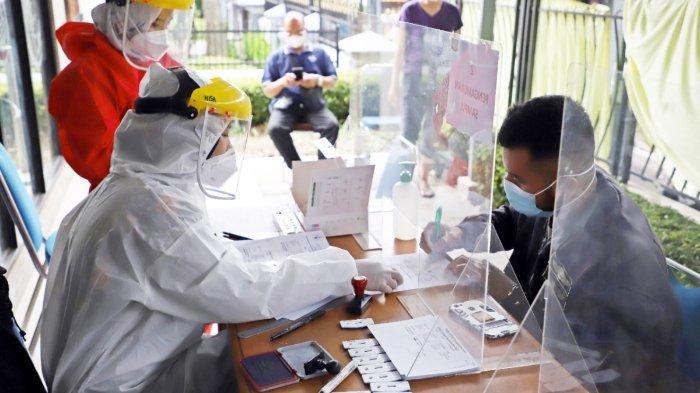 Mulai Besok, Tarif Rapid Test Antigen di 42 Stasiun Jawa dan Sumatera Turun Menjadi Rp85 Ribu