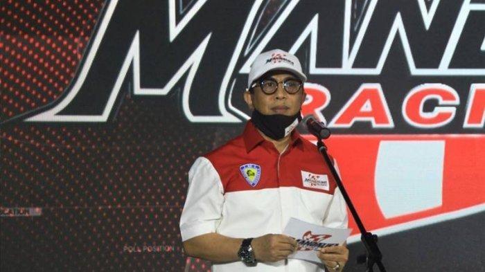 Akui Dipanggil Presiden Jokowi ke Istana pada Pekan Lalu, Rapsel Ali: Saya Nggak Mau Berandai-andai