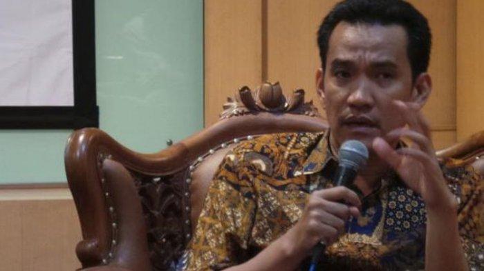 Ramai Isu Reshuffle Kabinet, Refly Harun Nilai Jokowi Gagal Pilih Orang Terbaik