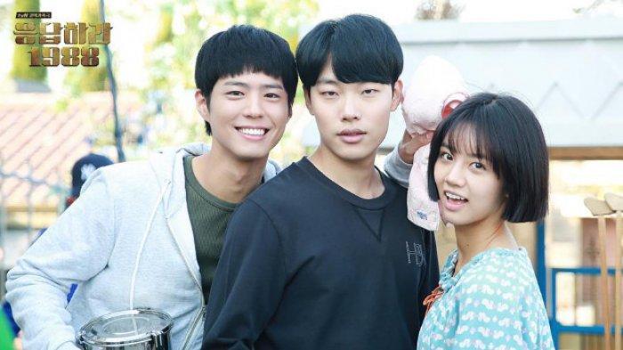 5 Drama Korea yang Bikin Penggemar Berdebat Sengit: Pilih Mana, First Lead atau Second Lead?