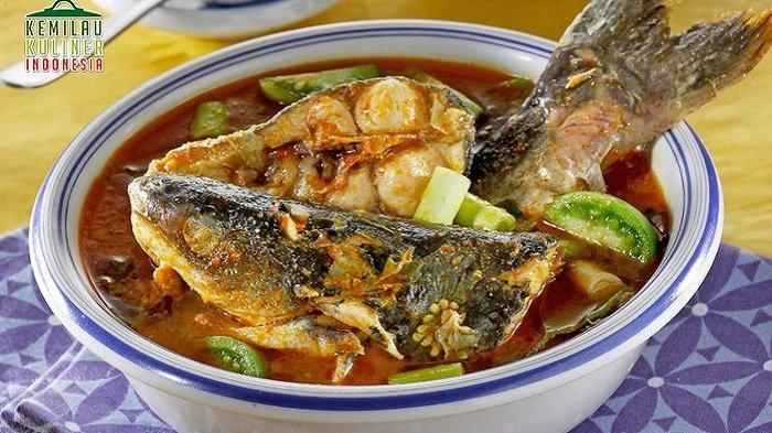 Resep Menu Sahur Ramadhan 2021: Pindang Ikan Patin hingga Pindang Bandeng Kuning