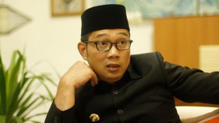 Ridwan Kamil Imbau Warga Garut Potong Rambut di Sini, Ternyata Ini Alasannya: Pilih Model Kanan Atas