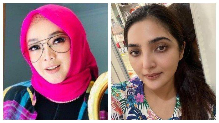 Kenang Kebaikan Rina Gunawan, Ashanty: Aku Enggak Akan Pernah Lupa Apa yang Pernah Teteh Lakukan
