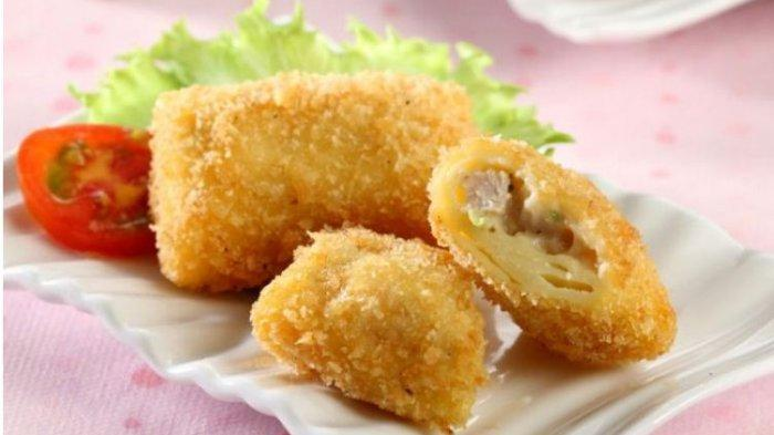 Risoles Mini Ayam