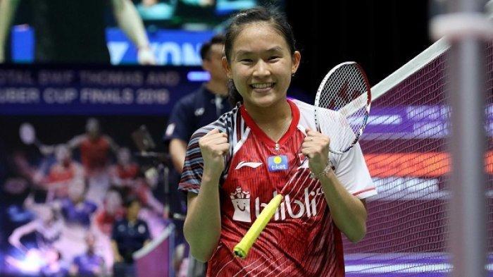 Jadwal Semifinal Bulutangkis SEA Games 2019: Tim Regu Putri Indonesia Vs Singapura, Pukul 08.00 WIB