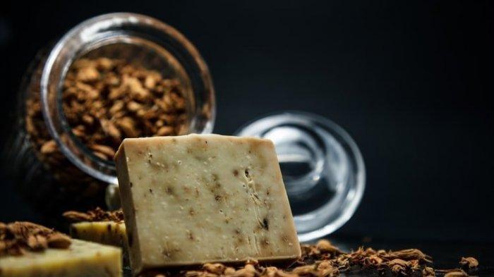 Termahal di Dunia,Sabun Ini Terbuat dari Bubuk Emas dan Berlian, Harganya Capai Ratusan Juta