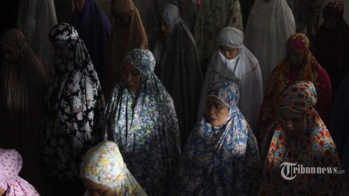 Bacaan Niat Salat Malam Lailatul Qadar dan Tata Caranya, Berikut Doa yang Dianjurkan Dibaca