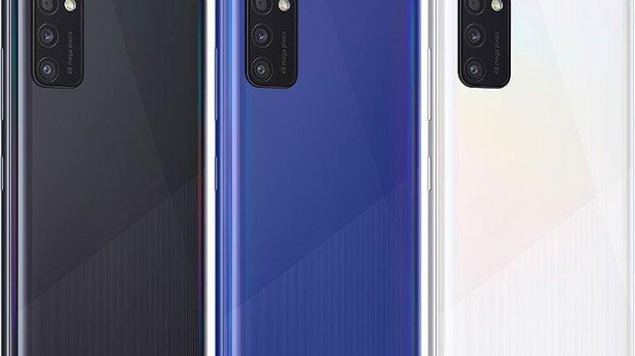 Bakal Rilis Mei 2020, Ini Harga dan Spesifikasi Samsung Galaxy A41, Dibekali Kamera 48 MP