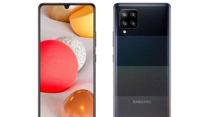 Resmi Rilis, Galaxy A42 Digadang-gadang Jadi Ponsel 5G Samsung Termurah, Ini Spesifikasinya