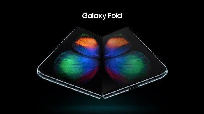 UPDATE Harga HP Samsung Bulan Februari 2020, Galaxy M10 Rp 1,7 Jutaan hingga Fold Rp 30 Jutaan