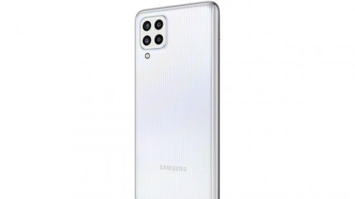 Resmi Meluncur di Indonesia, Ini Harga dan Spesifikasi Samsung Galaxy M32, Dibanderol Rp2,8 Jutaan