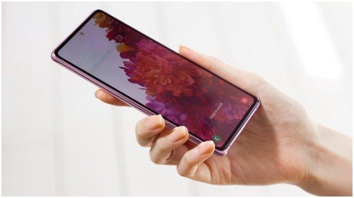 Baru Rilis, Ini Spesifikasi Samsung Galaxy S20 FE, Dijual Rp 10 Jutaan, Ada Kamera 32 MP