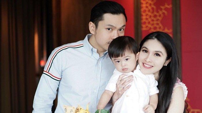 Tak Mau Pamer Saldo ATM, Sandra Dewi: Malu, Gak Ada Apa-apanya Dibanding Orang Hebat & Kaya Banget