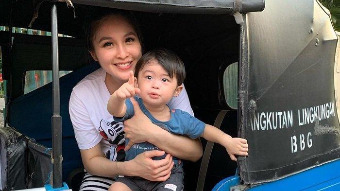 Sandra Dewi Akui Sering Ditolak Casting hingga Pakai Peta Kertas Ketika Bangun Karier