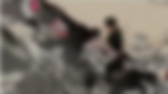 Viral Video Oknum Satpol PP Pukul Sopir Truk Saat Razia PPKM di Cimahi