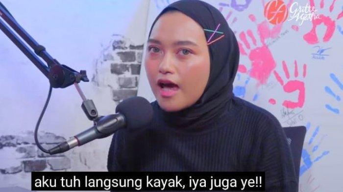 YouTuber Indira Kalistha Dihujani Kritik Netizen Gegara Remehkan Virus Corona dan Ogah Pakai Masker