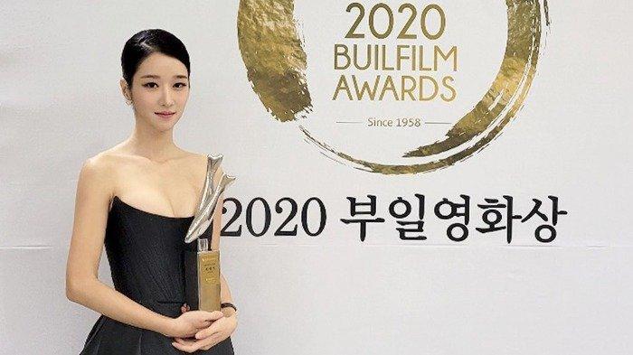 Dituduh Posesif & Terlibat Kontroversi dengan Kim Jung Hyun, Seo Ye Ji Mundur dari Drama Terbaru OCN
