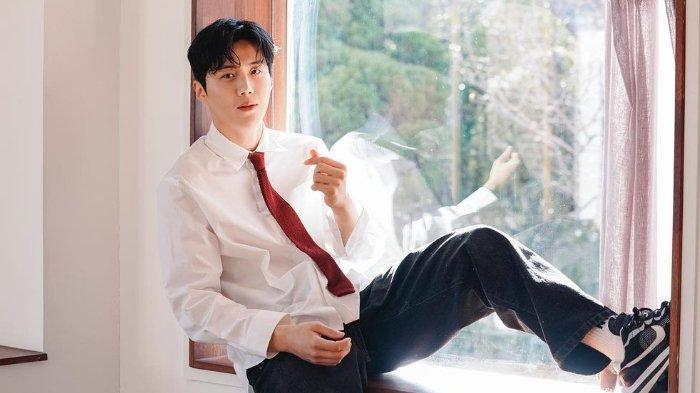 Ini 7 Alasan Mengapa Kim Seon Ho Memikat Hati Banyak Orang, Lesung Pipi hingga Aktingnya Menawan!