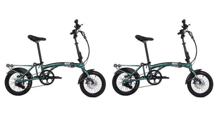 Update Harga Terbaru Sepeda Lipat Merk United Bulan September 2020, Paling Murah Rp 2,2 Jutaan