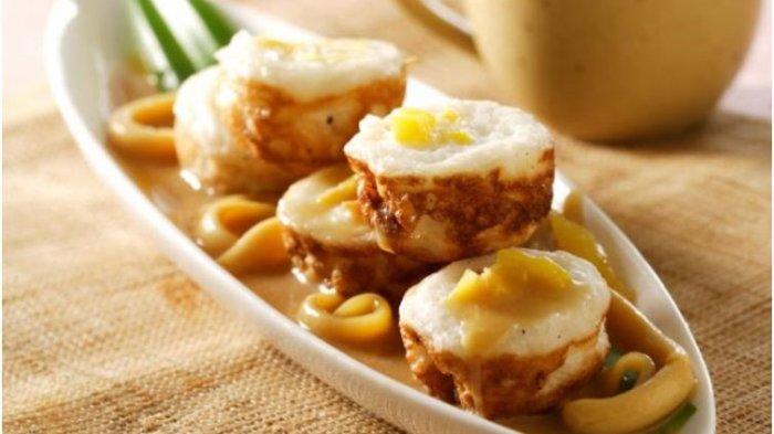 Resep Buka Puasa Praktis Sajian Tradisional: Serabi Mini dan Bubur Kacang Hijau