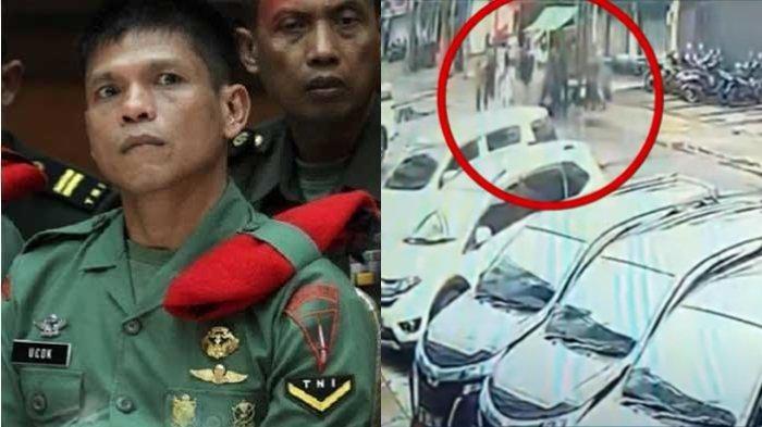 1 Polisi Tewas dan 1 Prajurit TNI Kritis Dikeroyok 7 Orang, Warganet Rindukan Sosok Serda Ucok